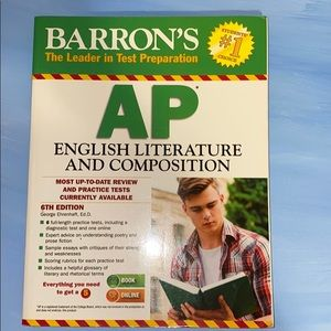 Other - AP LIT BOOK